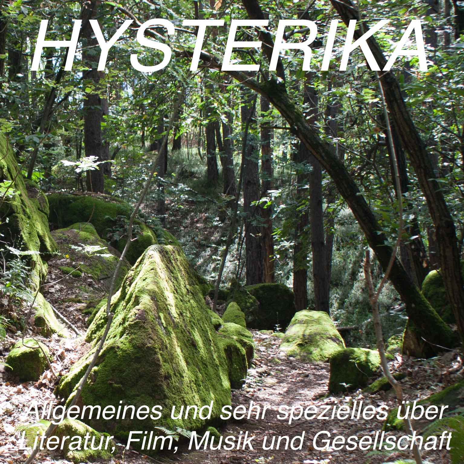 Hysterika