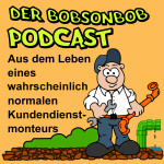 Der Bobsonbob Podcast
