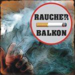 raucherbalkon