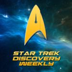 Star Trek Discovery Weekly