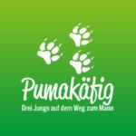 Pumakäfig - Drei Jungs auf dem Weg zum Mann