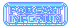 Logo Podcastimperium