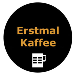Logo Erstmal Kaffee